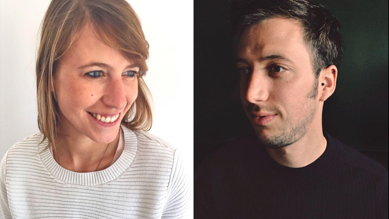 Laure Cops & Wouter Vanmol